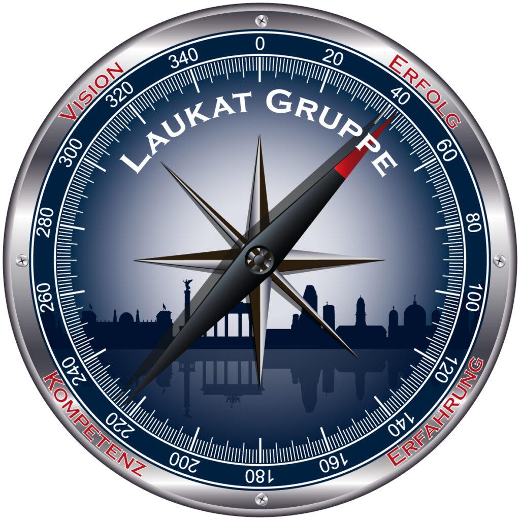 Gründung Laukat Gruppe GmbH
