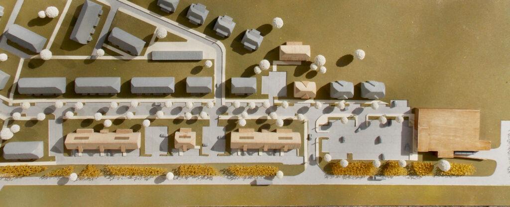 Wohnungsbau Schulzendorf